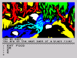 The Hobbit 128K Edition ZX Spectrum 37