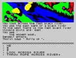 The Hobbit 128K Edition ZX Spectrum 39