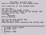 The Hobbit 128K Edition ZX Spectrum 40