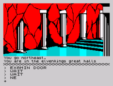 The Hobbit 128K Edition ZX Spectrum 43