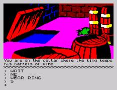 The Hobbit 128K Edition ZX Spectrum 44