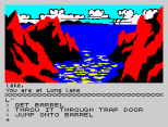 The Hobbit 128K Edition ZX Spectrum 46
