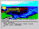 The Hobbit 128K Edition ZX Spectrum 47