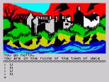 The Hobbit 128K Edition ZX Spectrum 49