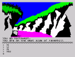 The Hobbit 128K Edition ZX Spectrum 50