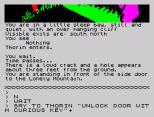 The Hobbit 128K Edition ZX Spectrum 52