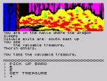 The Hobbit 128K Edition ZX Spectrum 58