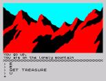 The Hobbit 128K Edition ZX Spectrum 59