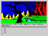 The Hobbit 128K Edition ZX Spectrum 60