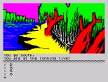 The Hobbit 128K Edition ZX Spectrum 62