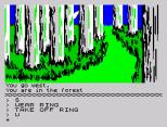 The Hobbit 128K Edition ZX Spectrum 63