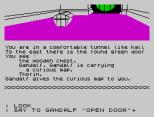The Hobbit 48K ZX Spectrum 02