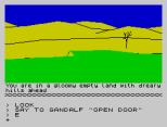 The Hobbit 48K ZX Spectrum 03