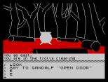 The Hobbit 48K ZX Spectrum 04