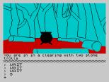 The Hobbit 48K ZX Spectrum 07