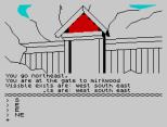 The Hobbit 48K ZX Spectrum 13