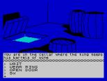 The Hobbit 48K ZX Spectrum 15