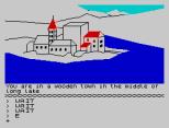 The Hobbit 48K ZX Spectrum 17