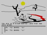 The Hobbit 48K ZX Spectrum 18