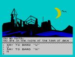 The Hobbit 48K ZX Spectrum 19