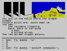 The Hobbit 48K ZX Spectrum 22