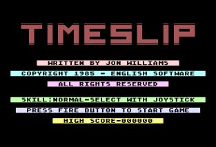 Timeslip C16 01