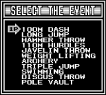 Track and Field Game Boy 03