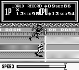 Track and Field Game Boy 07
