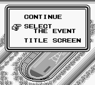 Track and Field Game Boy 09