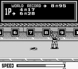 Track and Field Game Boy 15