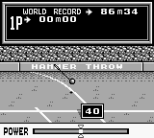 Track and Field Game Boy 19