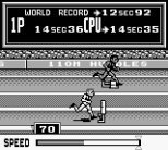 Track and Field Game Boy 24