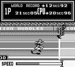 Track and Field Game Boy 25