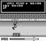 Track and Field Game Boy 27