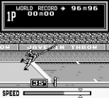 Track and Field Game Boy 28