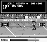 Track and Field Game Boy 29