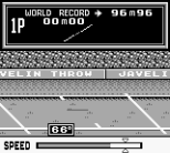 Track and Field Game Boy 30