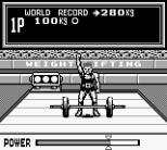 Track and Field Game Boy 37