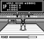 Track and Field Game Boy 40