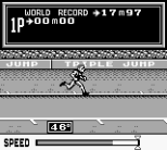 Track and Field Game Boy 52