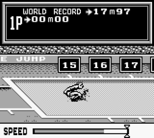 Track and Field Game Boy 53