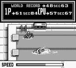 Track and Field Game Boy 63