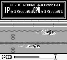 Track and Field Game Boy 65