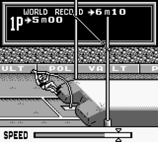 Track and Field Game Boy 78
