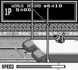 Track and Field Game Boy 79