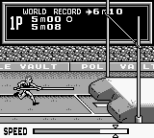 Track and Field Game Boy 80