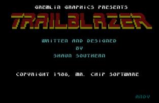 Trailblazer C16 01