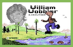 William Wobbler C64 01