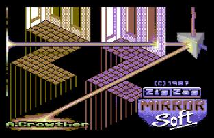 Zig Zag C64 01