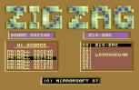 Zig Zag C64 03